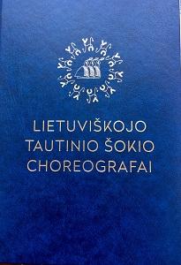 Lietuviškojo tautinio šokio choreografai