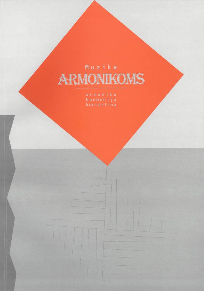 Muzika armonikoms