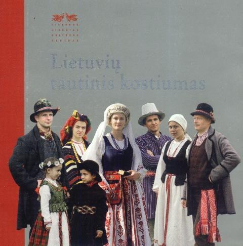 Lietuvių tautinis kostiumas