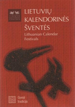 DVD Lietuvių kalendorinės šventės