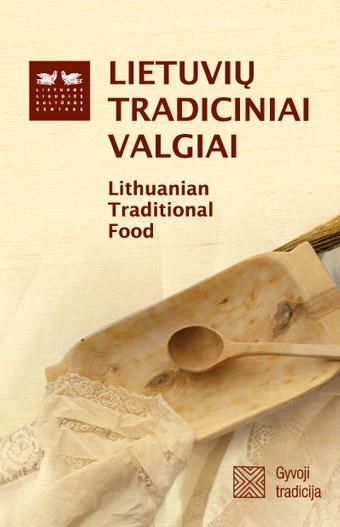 DVD Lietuvių tradiciniai valgiai
