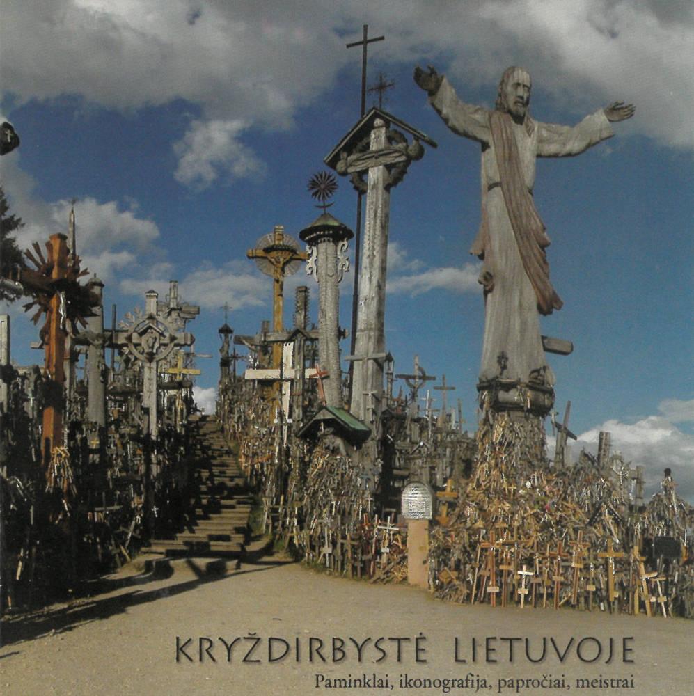 Kryždirbystė Lietuvoje CD