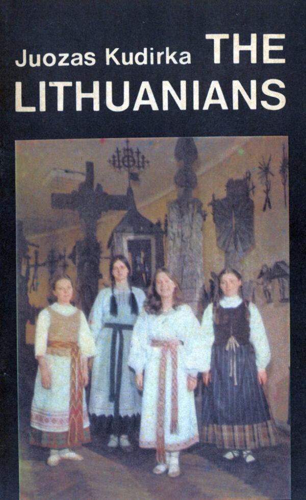 The Lithuanians: an ethnic portrait