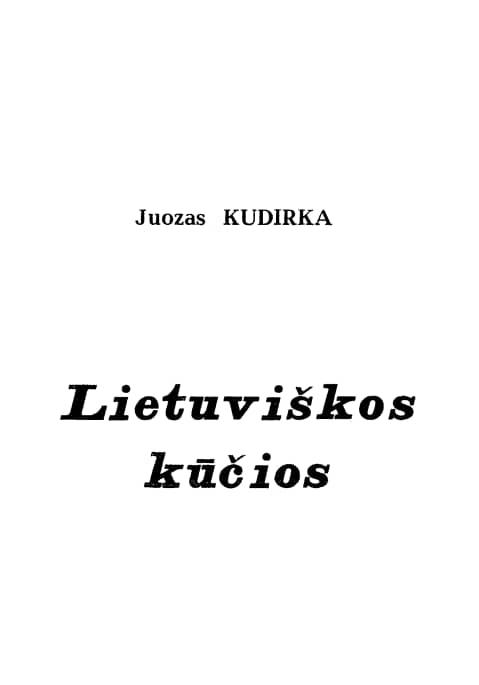 Lietuviškos Kūčios