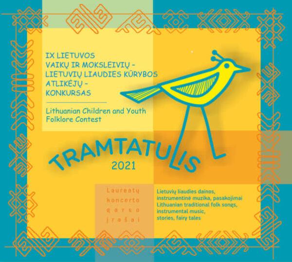 CD Tramtatulis 2021